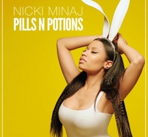 Nicki Minaj - Pills N Potions + Lyrics
